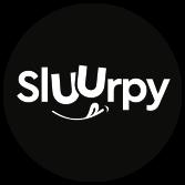 Sluurpy Logo Cerchio